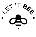 Let It Bee logo